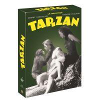 Coffret La Collection Tarzan DVD