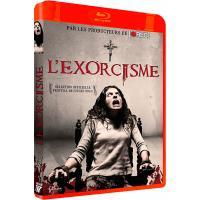Exorcisme - Blu-Ray