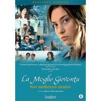 MEGLIO GIOVENTU -RESTORED - FR NL