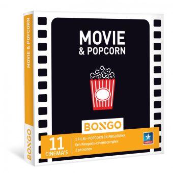 Bongo Movie Popcorn