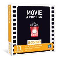 Bongo Movie Popcorn