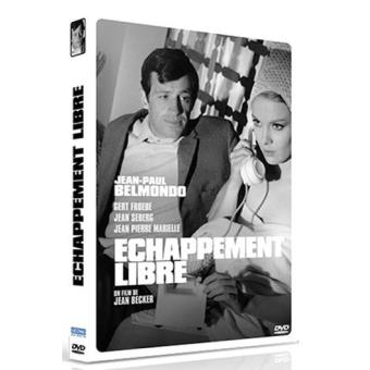 Echappement libre DVD