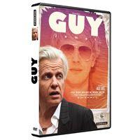 Guy DVD