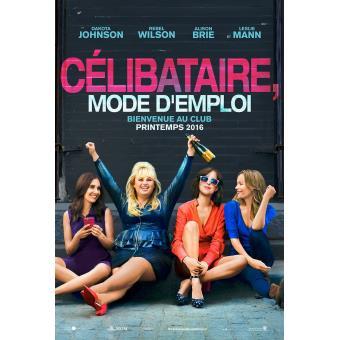 Célibataire mode d'emploi DVD
