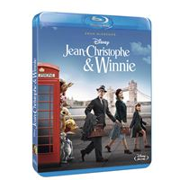 Jean-Christophe et Winnie Blu-ray