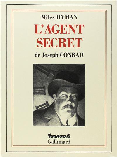 L'Agent secret