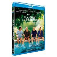 Le cœur des hommes Blu-ray