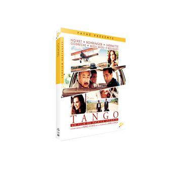 Tango Blu-ray