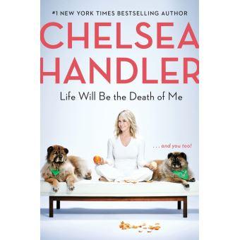 Chelsea Handler Epub