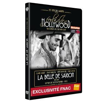 La belle de Saïgon DVD