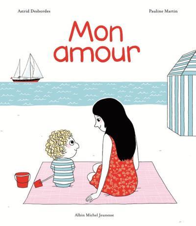 Mon amour - 9782226391131 - 6,99 €