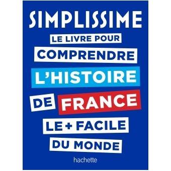 SimplissimeSimplissime Histoire de France
