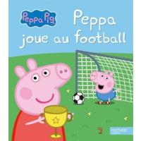 Peppa Pig - Peppa joue au football