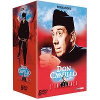 Coffret Don Camillo : l'Intégrale