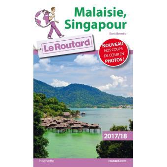 guide du routard malaisie singapour 2017 sans born o broch rh livre fnac com achat guide routard philippines Routard Londres
