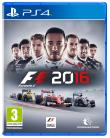 F1 2016 Edition Limitée PS4