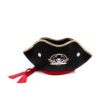 Chapeau du Capitaine Pirate Liontouch