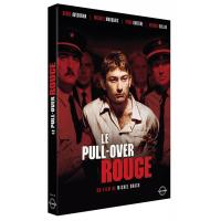 Le pull-over rouge DVD