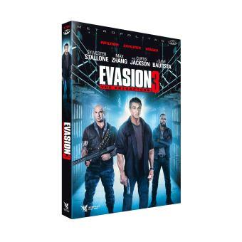 EvasionEvasion 3 DVD