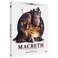 Macbeth Blu-ray