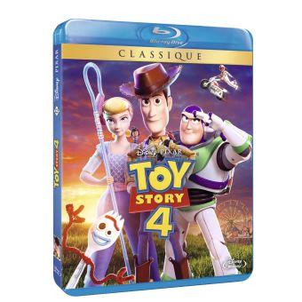 Toy StoryToy Story 4 Blu-ray