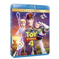 TOY STORY 4-BIL-BLURAY