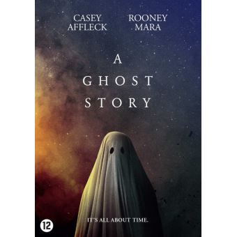 A ghost story-BIL