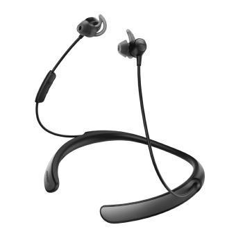 Ecouteurs sans fil Bose QuietControl 30 Noir