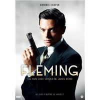 FLEMING-THE MAN WHO WOULD BE BOND-NL