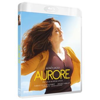 Aurore Blu-ray