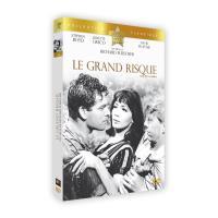 Le grand risque DVD