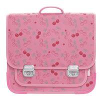 Schoolbag paris cherries
