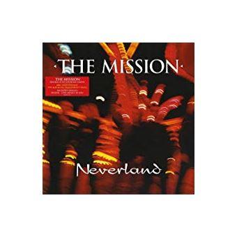 Neverland - 2LP 180g Blue Vinil 12''