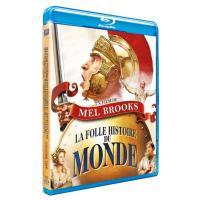 La folle histoire du monde Blu-ray