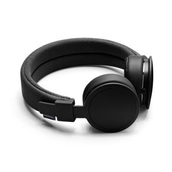 Casque audio Urbanears Plattan ADV Bluetooth Black