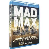 Mad Max High-Octane Collection Edition spéciale Fnac Blu-ray