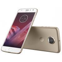 Motorola Moto Z2 Play - Gold