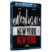 New York, New York VIP Blu-ray