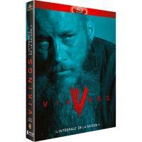 Vikings Saison 4 Blu-ray