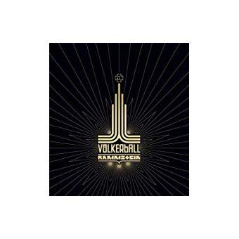 Volkerball - Inclus DVD bonus