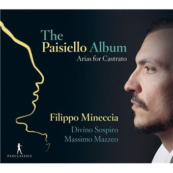 PAISIELLO ALBUM