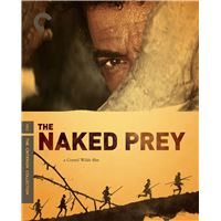 Criterion coll naked prey/ /gb/st gb/ws