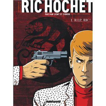 Ric HochetR.I.P., Ric !