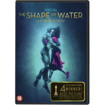Shape of water-BIL