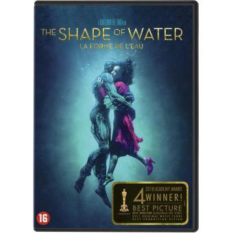 SHAPE OF WATER-BIL