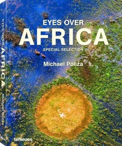 Eyes over Africa small format