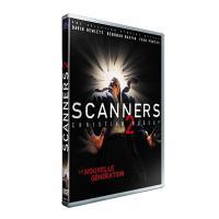 Scanners II, la nouvelle génération