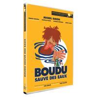 Boudu sauvé des eaux  DVD