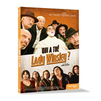 Qui a tué Lady Winsley ? DVD