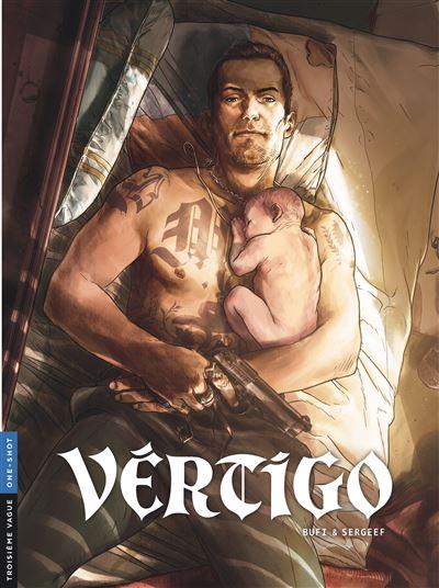 Vértigo - Vértigo (version normale)